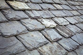 AMEK - Slate Roof