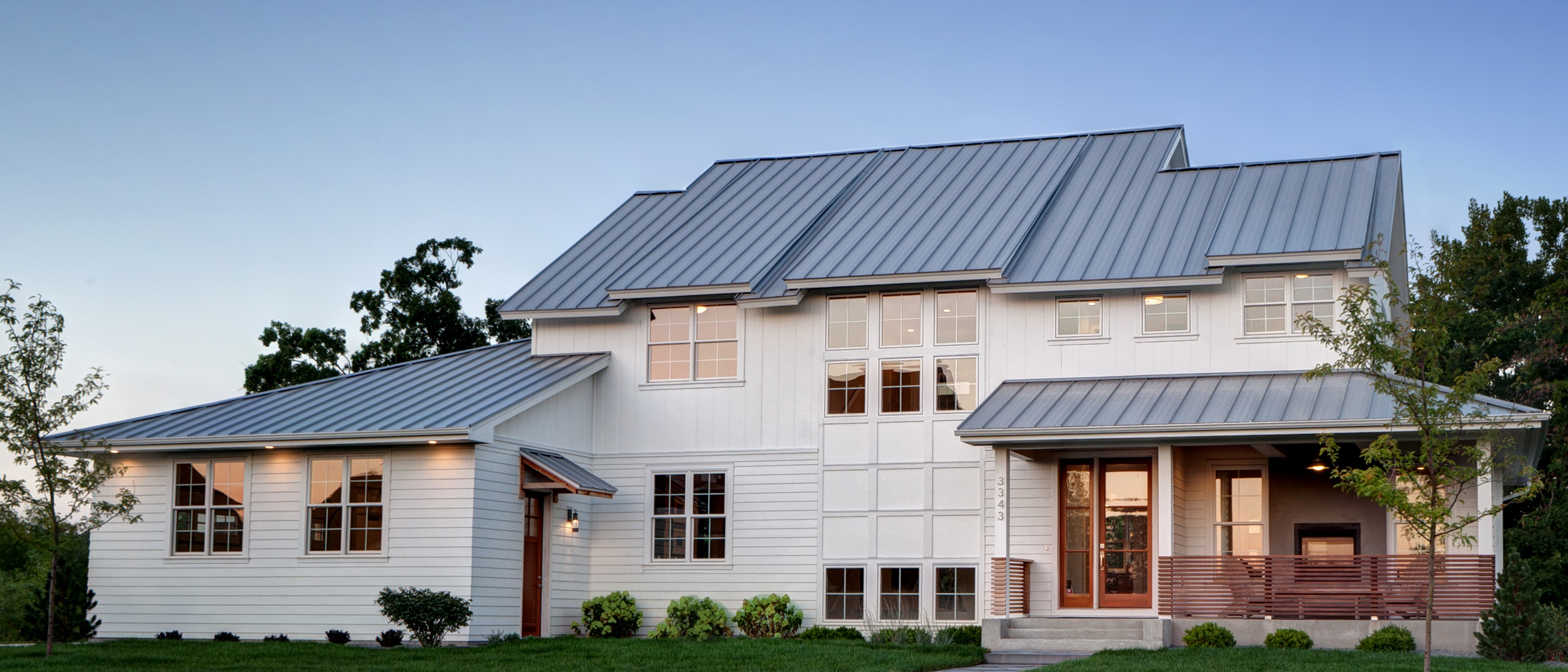 Is it time for a new roof minneapolis exterior design for New roof design