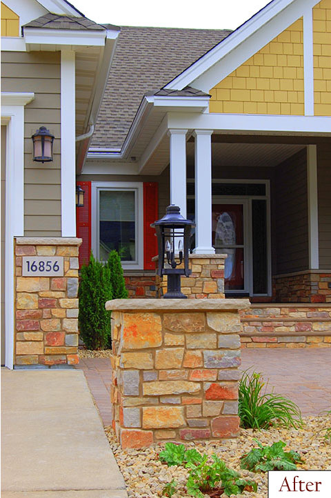 Distinctive Curb Appeal A Case Study In Minneapolis