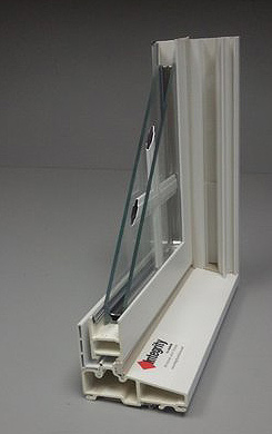 Vinyl vs fiberglass and composite replacement windows for Acrylic vs glass windows