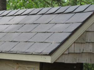 Roofing Materials - Rubber