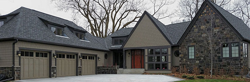 AMEK Architectural Shingles