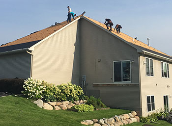 We Are AMEK - Roofing